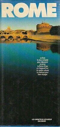 Rome - Anthony Pereira - Livre