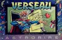 Verseau - Jacky Goupil - Livre