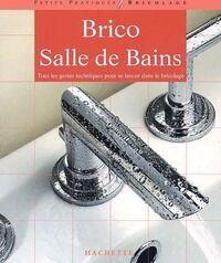 Brico salle de bain - Ramòn Aguirre - Livre