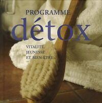 Programme détox - Collectif - Livre