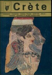 Crète - Dora Konsola - Livre