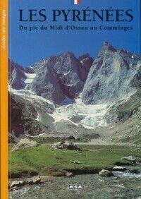 Les Pyrénées. Du Pic du Mid d'Ossau au Comminges - Camille Fambon - Livre