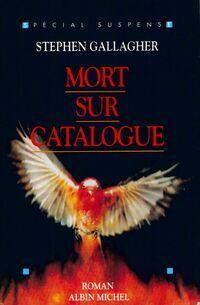 Mort sur catalogue - Stephen Gallagher - Livre