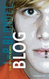 Blog - Jean-Philippe Blondel - Livre