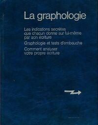 La graphologie - Gisèle Gaillat - Livre