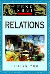 Relations - Lillian Too - Livre