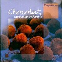 Chocolat, morceaux choisis - XXX - Livre