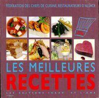 Les meilleures recettes - David Bachoffer - Livre