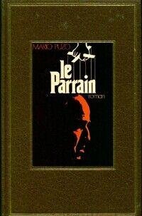Le parrain - Mario Puzo - Livre