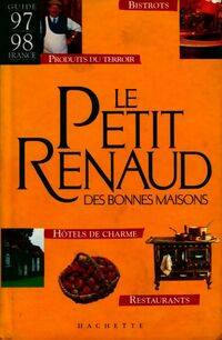 Le Petit Renaud des bonnes maisons - Collectif - Livre