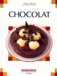 Chocolat - Marie Sanner - Livre