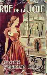 Rue de la joie - Frances Parkinson Keyes - Livre