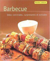 Barbecue - Kay-Henner Menge - Livre