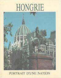 Hongrie. Portrait d'une nation - Tim Sharman - Livre