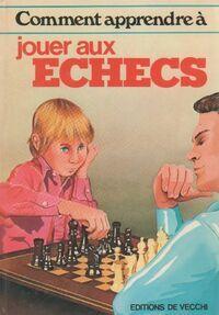 Comment apprendre à jouer aux échecs - Maria Del Carmen Acosta - Livre