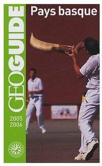 Pays basque 2005-2006 - Collectif - Livre