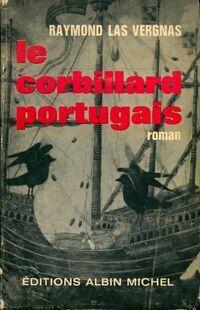 Le corbillard portugais - Raymond Las Vergnas - Livre