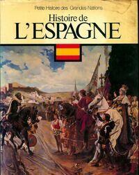 L'histoire de l'Espagne - Fernando Diaz Plaja - Livre