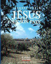 Jésus en son pays - Jacques Potin - Livre