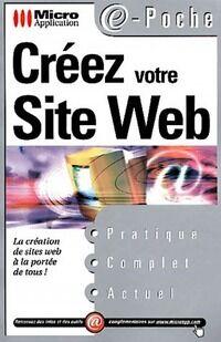 Créez votre site web - Carola Heine - Livre