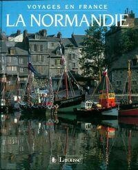La Normandie - Collectif - Livre