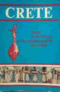 Crète - XXX - Livre