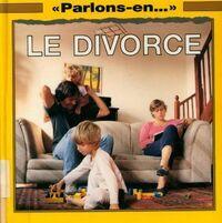 Le divorce - Collectif - Livre