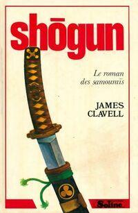 Shogun - Clavell-J - Livre