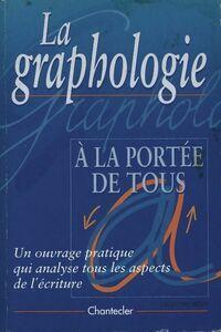 La graphologie à la portée de tous - Barry Branston - Livre