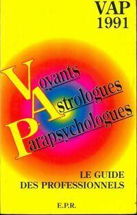 Rencontre avec 70 voyants, astrologues, magnétiseurs - Collectif - Livre