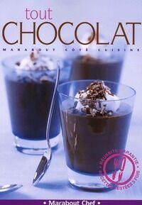Tout chocolat - Natacha Kotchetkova - Livre