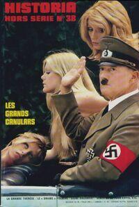 Historia Hors-série n°38 : Les grands canulars - Collectif - Livre