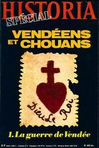 Historia spécial n°409 bis : Vendéens et Chouans - Collectif - Livre