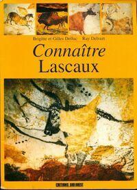 Connaître Lascaux - Ray Delluc - Livre