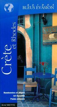 Crète et Rhodes - Aude Bracquemond - Livre