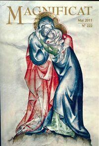 Magnificat n°222 - Inconnu - Livre
