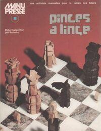 Pinces à linge - Didier Carpentier - Livre