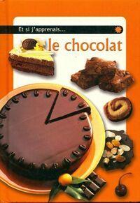 Le chocolat - Isabelle De Tinguy - Livre