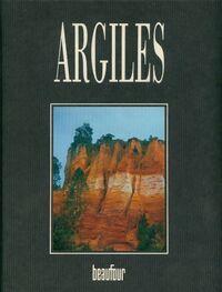 Argiles - Collectif - Livre