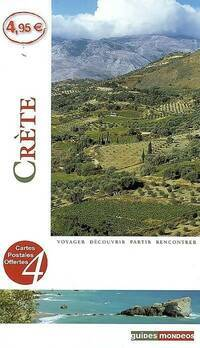Crète 2012 - Lydia Bacrie - Livre