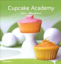 Cupcake academy - John Bentham - Livre