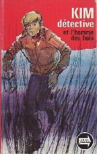 Kim Détective et l'homme des bois - Jens K. Holm - Livre