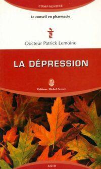 La dépression - Lemoine - Livre