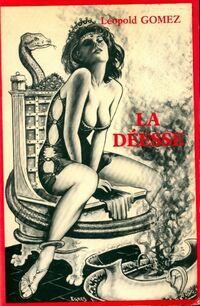 La déesse - Léopold Gomez - Livre