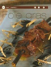 Foie gras - Laurence Dalon - Livre