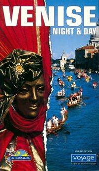 Venise - Collectif - Livre