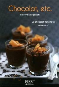 Chocolat, etc - Florent Margaillan - Livre