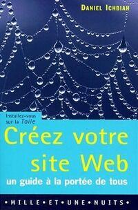 Créez votre site web - Ichbiah - Livre