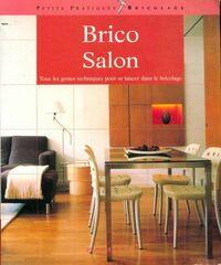 Brico salon - Collectif - Livre