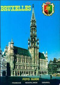 Bruxelles. Foto guide - XXX - Livre